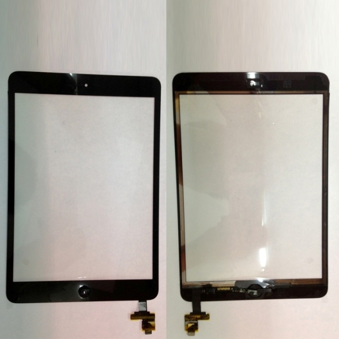 Replacement Parts Digitizer Touch Screen for iPad Mini 2 Touch Panel with Home Button