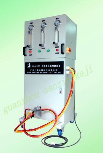Professional Plastic Extruder Machine From China