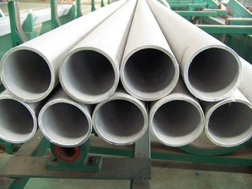 Stainless Steel Seamless Pipes (Grade 310)