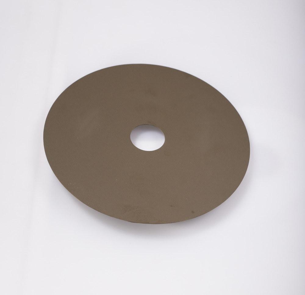Resin Cutting Wheel Medical Needles Cutting Wheel