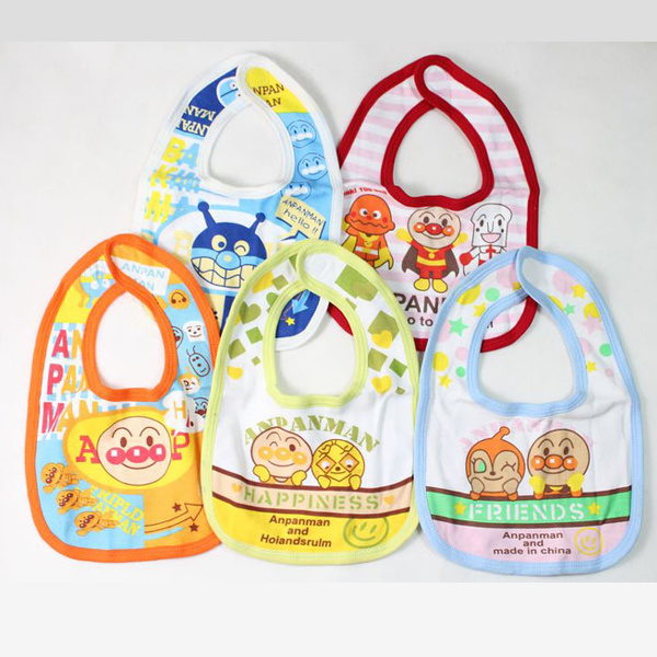 Many Design for Your Choice of Baby Bibs