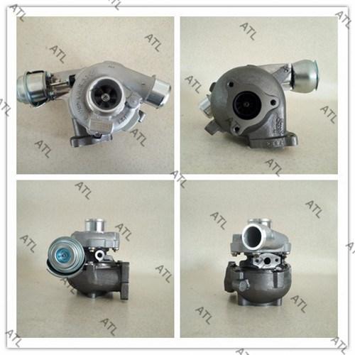 Gt1544V Turbocharger for Hyundai 740611-5002s 282012A400