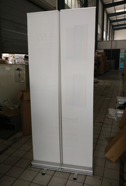 Aluminum Roll up Display
