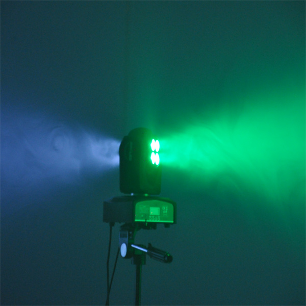 Duoface Moving-Head Wash Effect Light