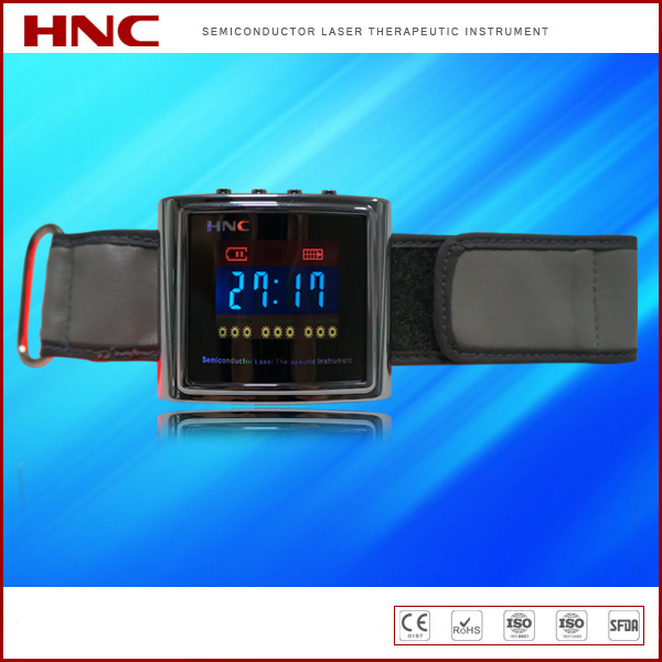 Medial Laser Acupuncture Therapy Machine for The High Blood Pressure (HY30-D)