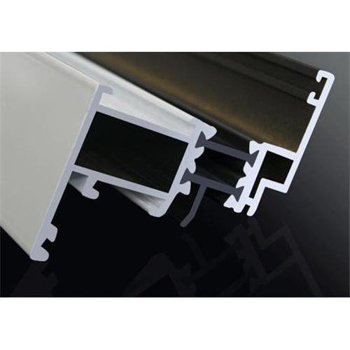 Anodized Surface Treatment Finish Aluminium Profiles