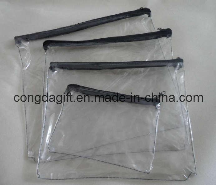 ポリ塩化ビニールのジッパー袋(CD-P036) 関連キーワード: 5000 パッケージ 有効な価