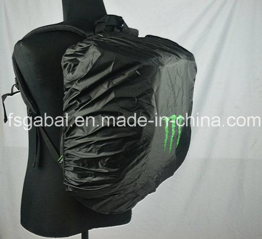 Monster Energy Motorcycle Bike Cycling Sports Travel Helmet Bag Backpack