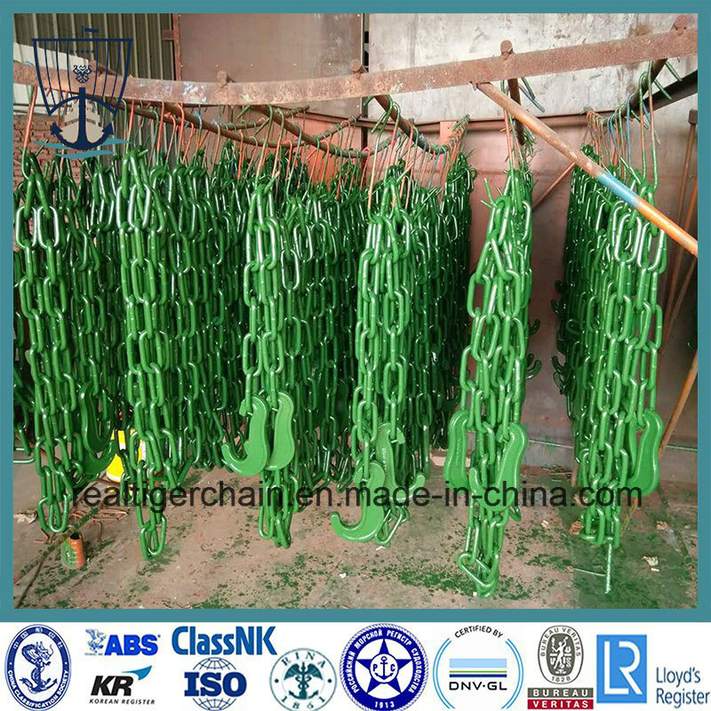 20t Container Securing Lashing Chain for Shipping