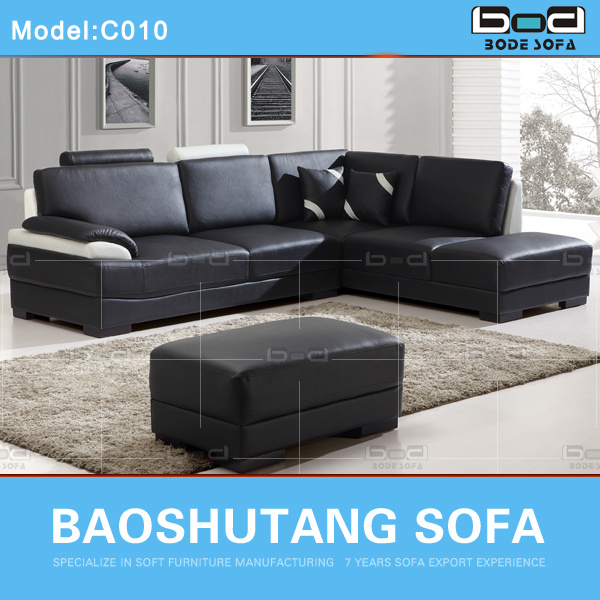 China Italy Leather Sofa C010 Photos Pictures Made In