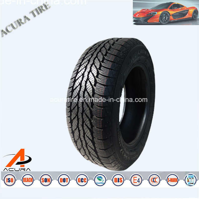 High Performance Stud Tire Snow Winter Tire 215/50r17