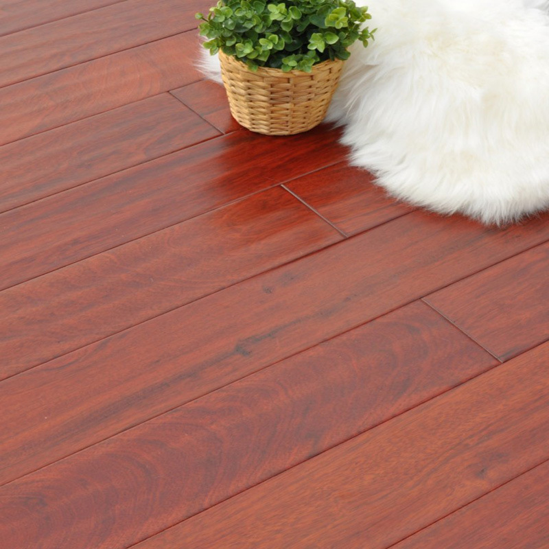 image brazilian cherry handscraped hardwood flooring. China Engineered Handscraped Jatoba Brazilian Cherry For Hardwood Flooring Image D