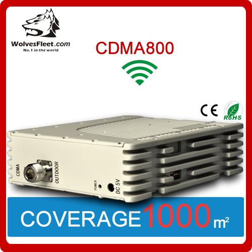 CDMA Cell Phones Repeater Wolvesfleet WF-CDMA