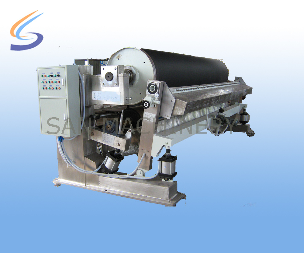 New High Quality Automatic Paper Coating Machine Low Price