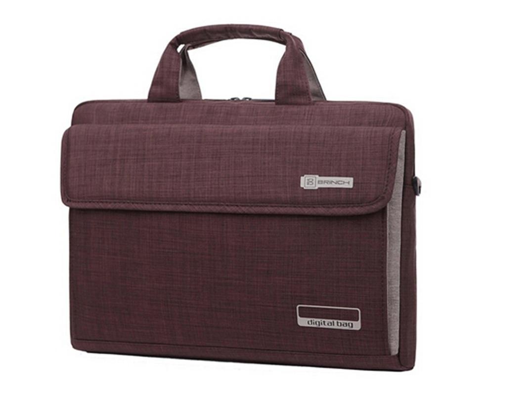 Laptop Sleeve Case, Computer Bag, Messenger Bags (BS16023)
