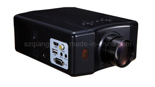 Multimedia LED Projector with TV (SV-856)