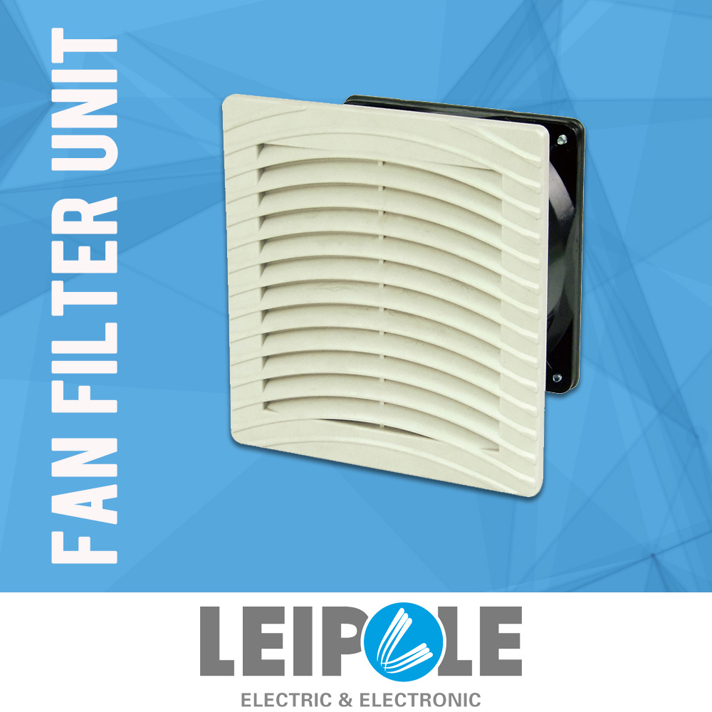 China Top1 Selling Fk8922 Panel Fan Filter