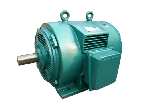 Induction Motor- (IP23) Three-Phase Asynchronous Motor