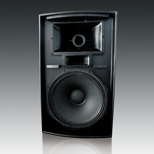 3- Way High Power Professional Speaker (TOP-1563)