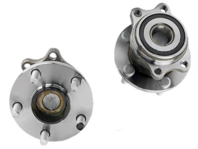 Subaru Wheel Parts Center - 512293
