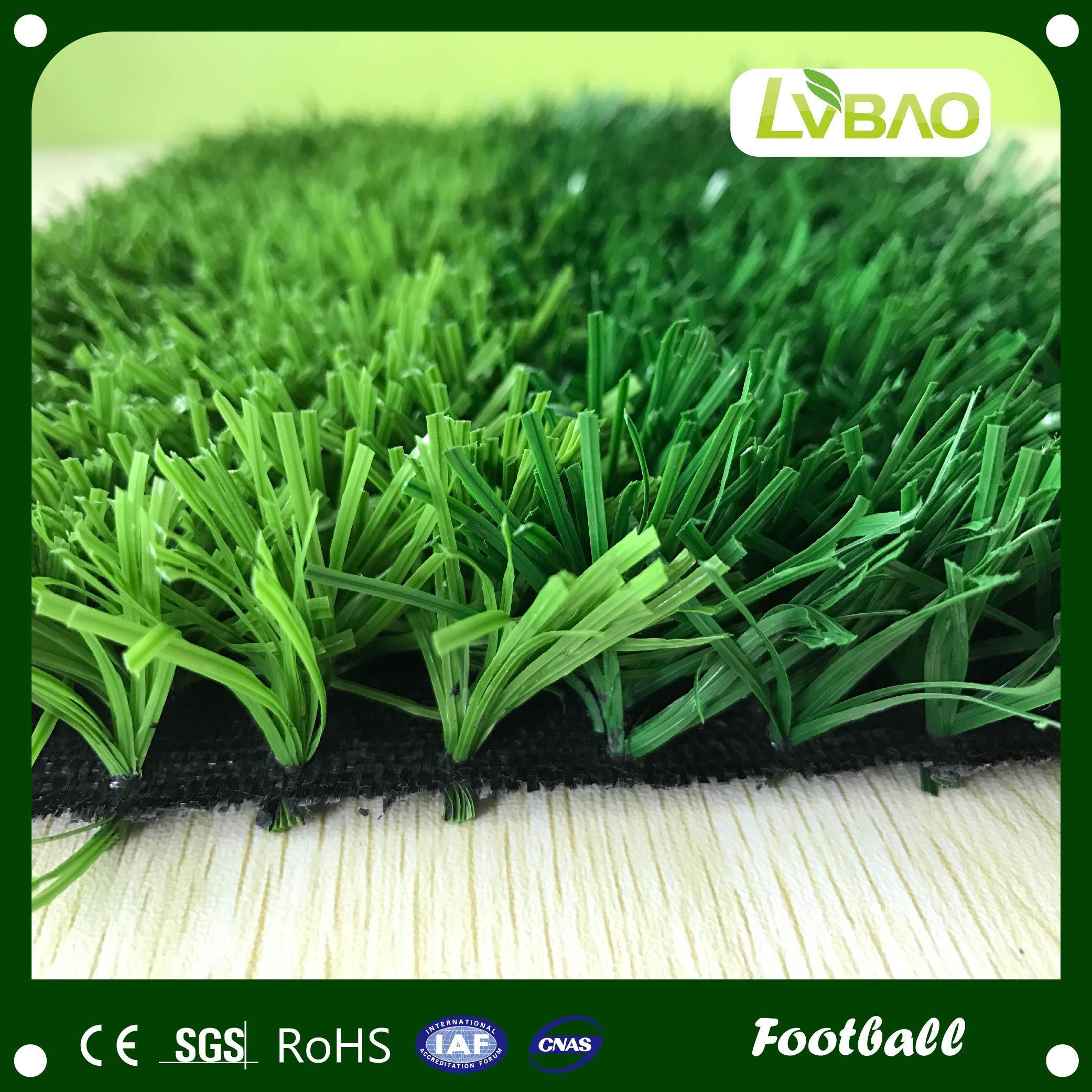 10500dtex 50mm Height Artificial Grass for Sport Court Football Field
