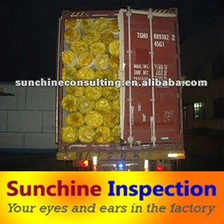 Professional Container Loading Check Inspection Service
