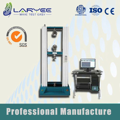 Computer Control Double Column Universal Testing Machine (WDW1KN-20KN))