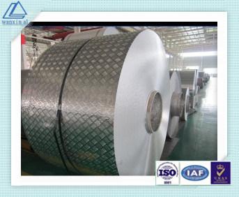 Cc/DC 1060/1050/1100 Aluminum Coil Manufacturer