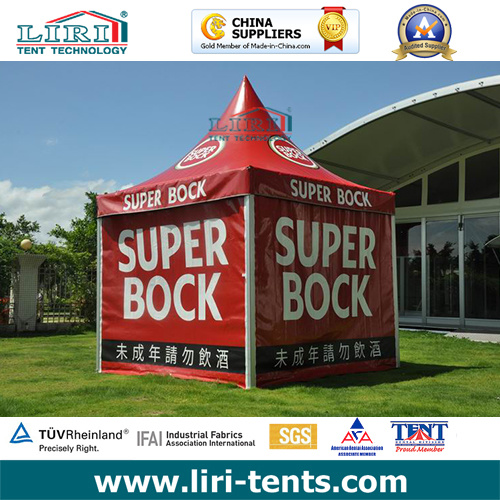 Pagoda Tent, Canopy, Garden Gazebo Tent for Wedding, Event and Party (PAG 5/250)