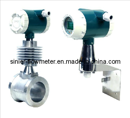 Sinier Divided Vortex Flow Meter