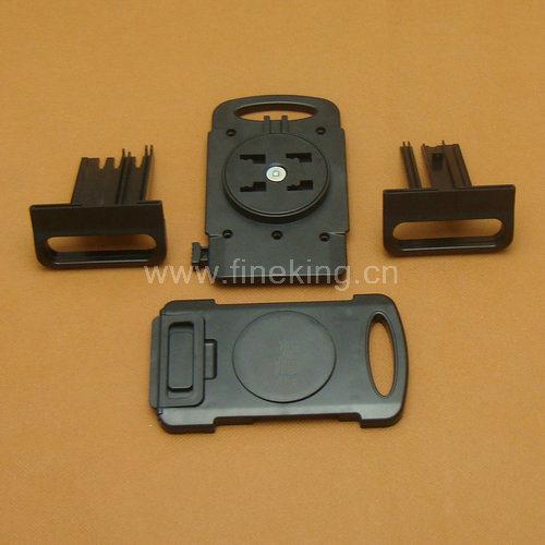 Custom Plastic Injection Molding Accessories