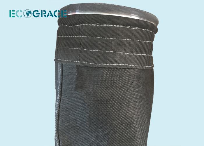 PTFE Membrane Fiber Glass Filter Cloth Bag Filter Fiberglass Filter Bags