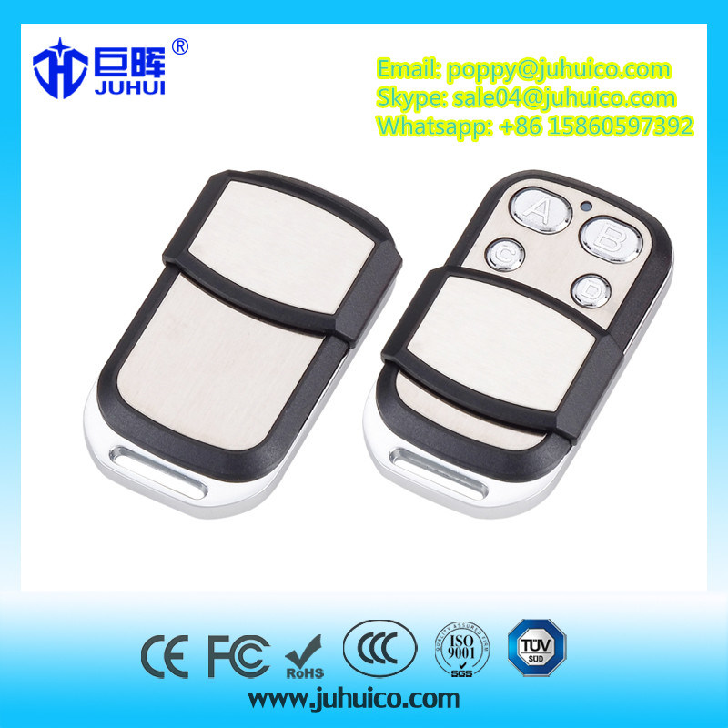Hcs 201 Simple Rolling Code 433.92MHz Remote Switch for Electronic Operated Gate
