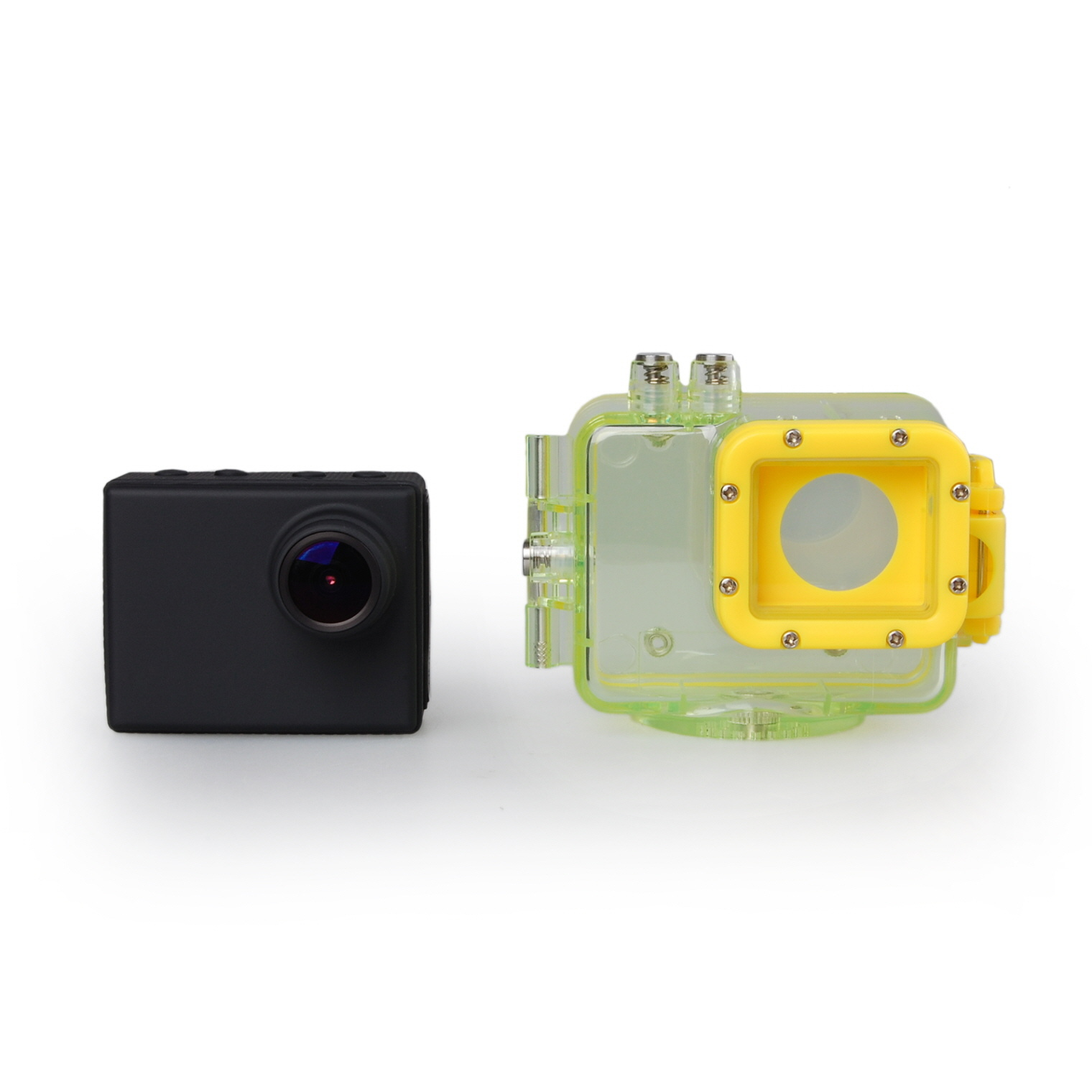 Better Than Gopro Camera Full HD 1080P Excam-04