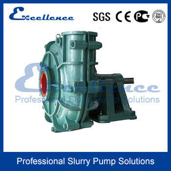 Made in China High Quality Slurry Pumps (EHM-12ST)