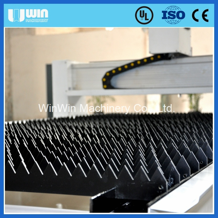 China Price P1325 CNC Plasma Steel, Metal Cutting Machine