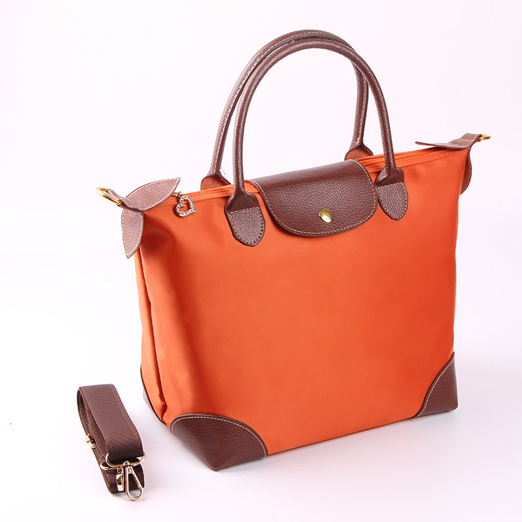 Fashion Handbag with Shoulder Strap