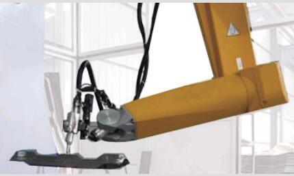 Lcs Series CNC Laser Cutting Machine