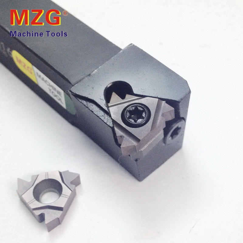 External Threading Thread CNC Turning Cutting Machine Tool (B-SER)