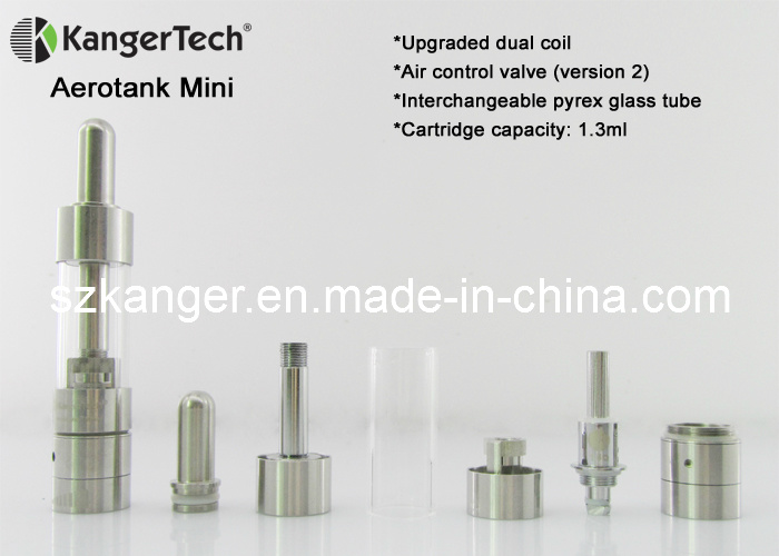 Kanger Hot Selling Aerotank Mini Vaporizer