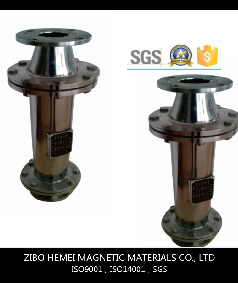 Water Magnetizing Device Magnetic Separation Equipment