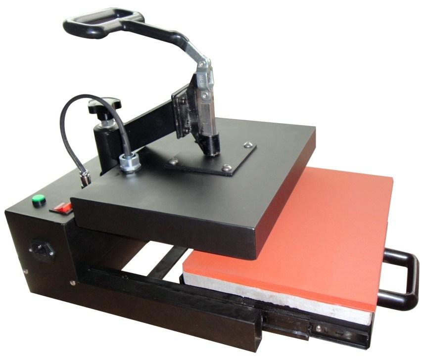 label transfer machine