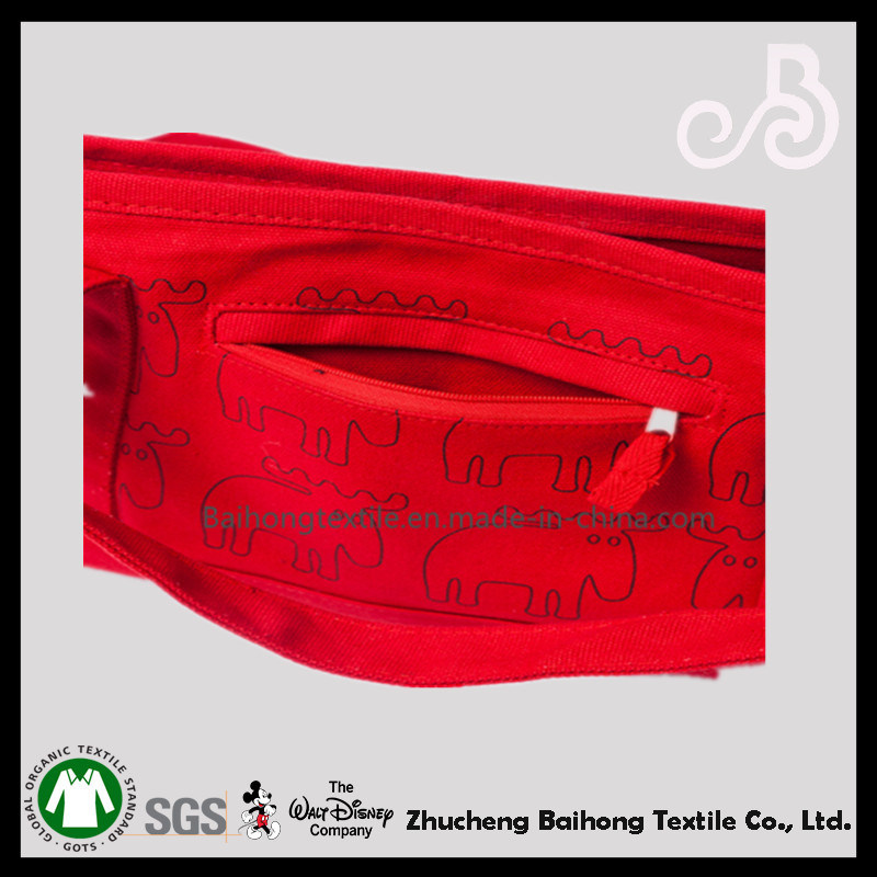 Fashion Hot Sale Cotton Canvas Shopping Bag