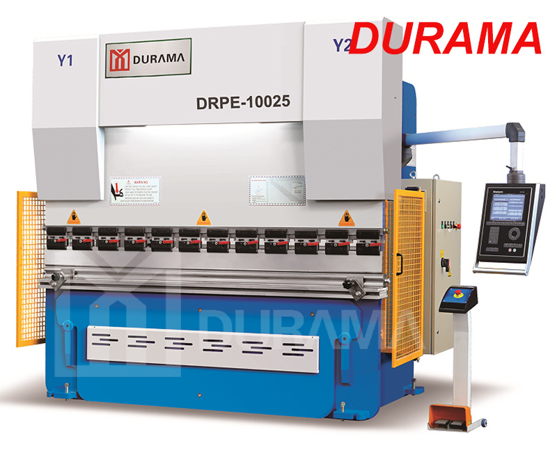 CNC / Nc Hydraulic Press Brake Machine, Sheet Metal Folding Bending Machine with High Quality & Good Price