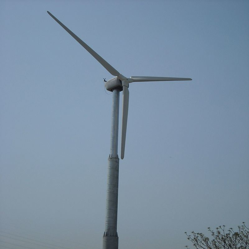 250 KW WIND TURBINE PRICE « Wind generators