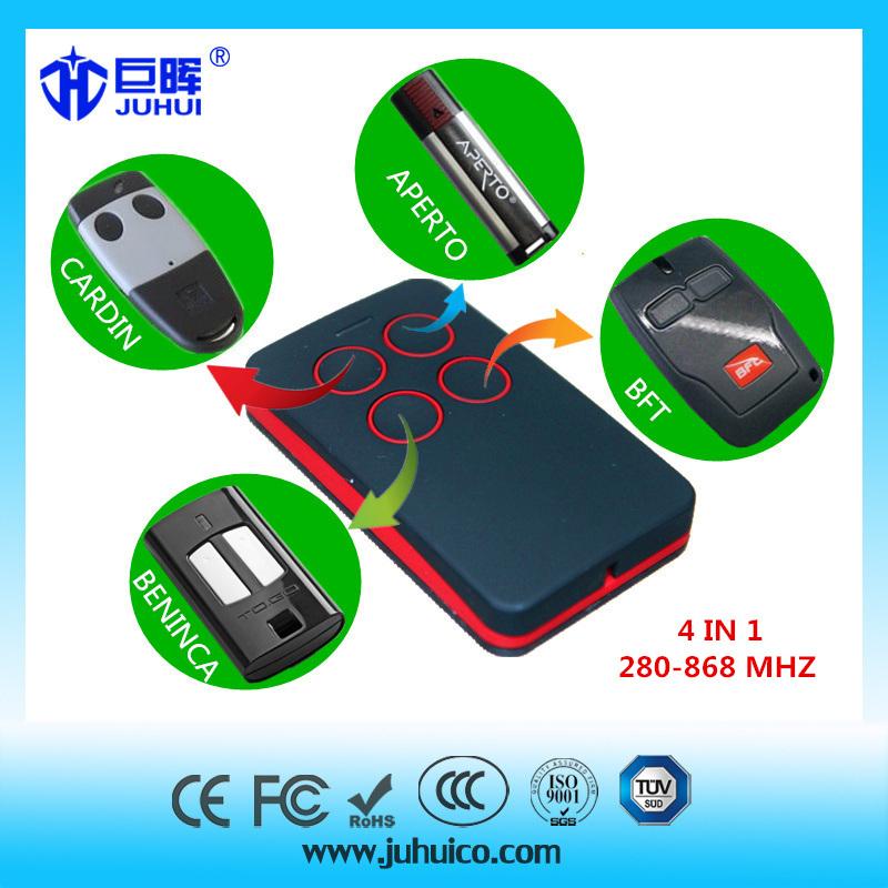 Auto Scan RF Multi-Frequency Universal Remote Control Duplicator