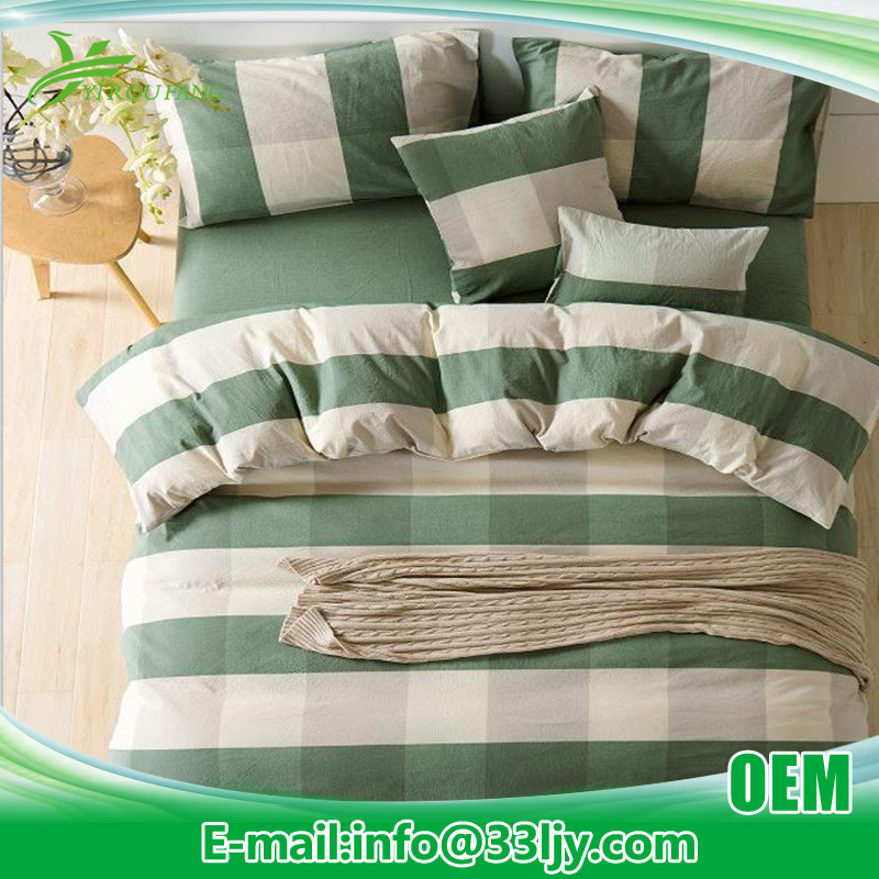 Durable 1000t Pillow Cover for Cottage