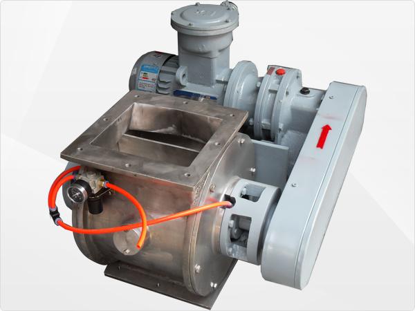 Rotary Air Valve : China rotary air lock valve zrf