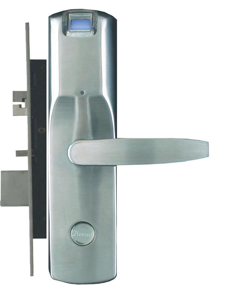 Biometric fingerprint lock fp6800 1 china fingerprint Biometric door lock