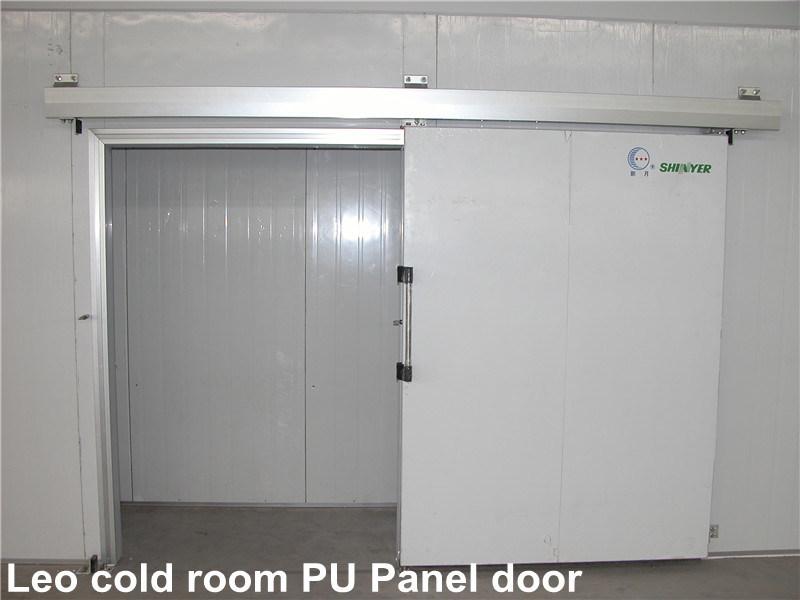 Chambre froide de panneaux sandwich llc chambre for Panneau chambre froide